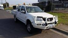 2012 Great Wall V200 Ute Campbellfield Hume Area Preview