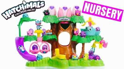 Hatchimals Hatchery Nursery Playset      Priority Mail