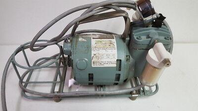 Air-shields Dia-pump Aspirator Compressor