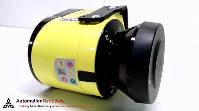 Sick S30b-2011gb Safety Laser Scanner S300 Expert 24v 8w Max Resp 215155