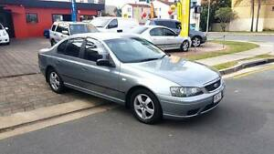 **2005 Ford Falcon OME OWNER - REGO - RWC  - Labrador Gold Coast City Preview