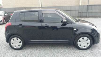 2005 SUZUKI SWIFT AUTOMATIC LOW KMS ONLY $7499 Hampstead Gardens Port Adelaide Area Preview