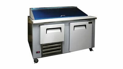 Cooltech Commercial Door Refrigerated Sandwich Prep Unit 60