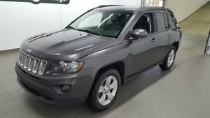2014 Jeep Compass North 4X4, 48782 KM / EXTRA PROPRE ONLY 48782