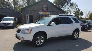 2008 Pontiac Torrent Podium Edition AWD