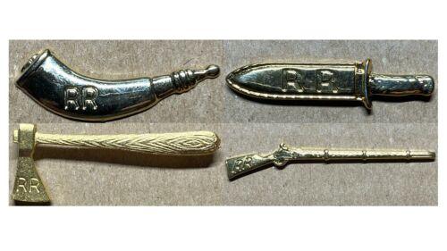 Royal Rangers Bulk Lot of 100 Pioneers Pins