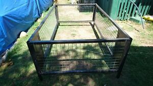 TRAILER CAGE Chermside Brisbane North East Preview