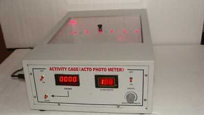 Actophotometer Other Medical Lab Equipment