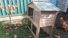 Used rabbit hutch Bass Hill Bankstown Area Preview