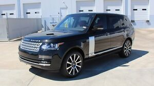 Looking for 2014+ range rover vogue autobiography