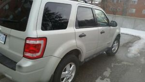 2008 Ford Escape for sale 3000$