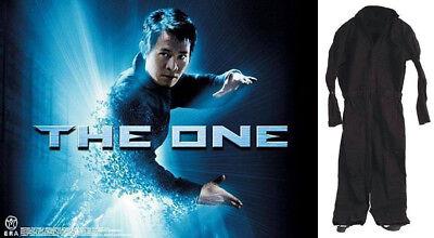 Jet Li - The One Movie Wardrobe SCREEN USED WORN w/Studio COA