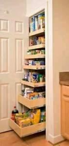 MJA Kitchens (cabinet , vanities, counter tops)