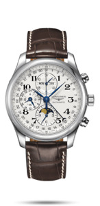 LONGINES - THE LONGINES MASTER COLLECTION - L27734783