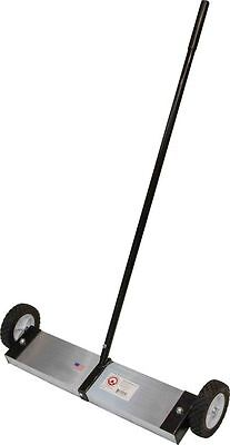 Industrial Magnetics Mag-mate Magnetic Floor Sweeper 18 Wide X 5 Deep 42 Ha
