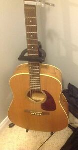 gently used Seagull S6 Slim guitar