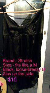 Clothes (S, M & L)