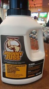 Johnny juss booster ciment joint tireur platrier
