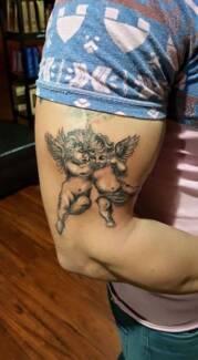 Tattoo tattoos art tattoo artist tattooer tattooing SYDNEY Sydney Region Preview