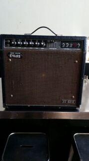 Evans EG-601e sound creator amp