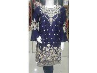 Kurti Asian Pakistani Indian casual Suits
