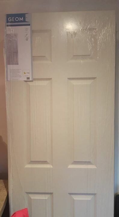 4 x 1981x762mm 78x30 inches brand new doors
