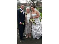 Tonia ann wedding dress