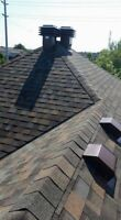 Affordable roofing and custom bent aluminum