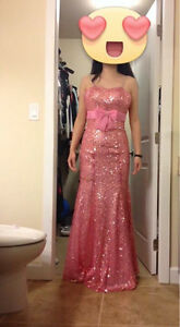 Prom dress XS or size 2/3