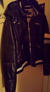 Baby phat winter jacket