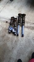 S14 coil overs for trade or sell