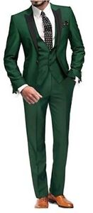 mens 3 pc suit size med brand new never worn