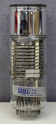 Thorn Emi 9558b 51mm 2 Inch Vintage Photomultiplier Tube