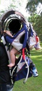 Sac de randonnée pour bébé