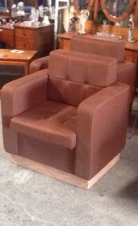 Campervan Armchairs Glenorchy Glenorchy Area Preview