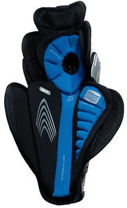 Nike xx-tall mens hockey shin guards for -heights 6'2--6'8 tall Peterborough Peterborough Area image 2