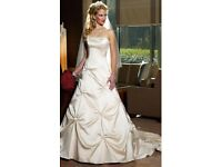 Size 10 Maggie Sottero Wedding dress - Brand new with tags on