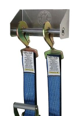 """PIT-PAL PRODUCTS 217 Tie Down Hanger 8""""W"""