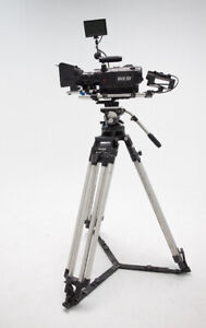 RED ONE  4.5 K Camera (Low Hours Studio used)