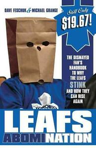 Leafs Abomination $5 cash