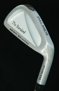 """THE STANDARD""  by  PALMER  3-PW IRONS  PLUS 1-3-5 WOODS"