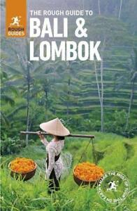 The Rough Guide to Bali and Lombok von Rough Guides (2017, Taschenbuch)