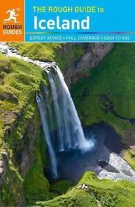 The Rough Guide to Iceland von David Leffman und James Proctor (2016,...