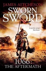 Sworn Sword von James Aitcheson (2012, Taschenbuch)