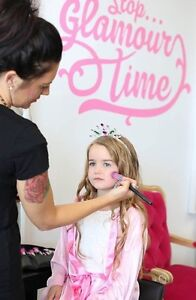 Pamper Parties for Children Brendale Pine Rivers Area Preview