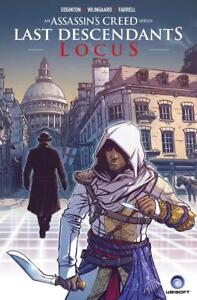 Triona Farrell-assassin`s Creed: Locus Book Neu