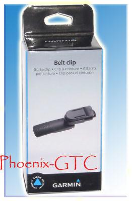 GARMIN GPSMAP 64sc 64st OREGON RINO 650 650t 655t 700 750 755t SWIVEL BELT CLIP