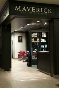 BARBER/MANAGER AT BUSY DOWNTOWN SHOP