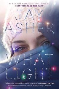 What Light von Jay Asher (Taschenbuch)
