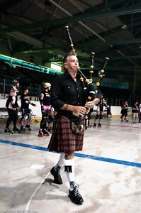 Piper for Hire Kitchener / Waterloo Kitchener Area image 3